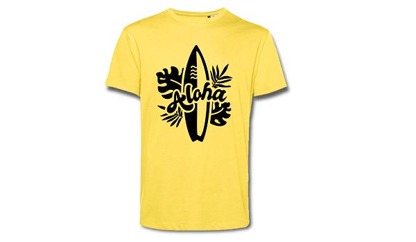 T-Shirt Economy