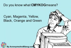CMYKOG meaning - what does CMYKOG stand for?
