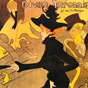 1. Toulouse Lautrec