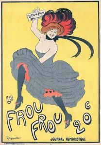 2. Toulouse Lautrec