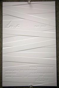 1. letterpress