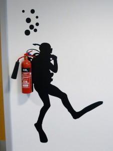 1. wall art