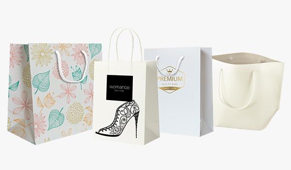 Promo Party di Press Up: shopper bag in offerta