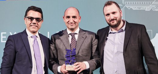 PressUP Best Digital Printer - Oscar della Stampa 2018 Milano